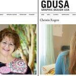 GDUSA featured students 2020
