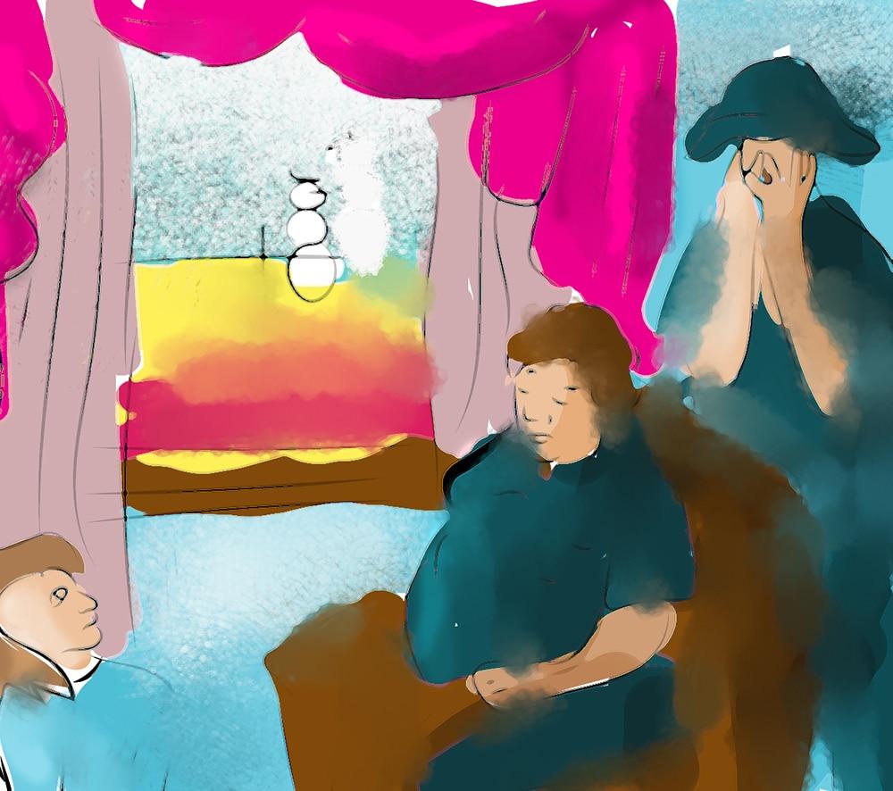 Heather Dunlap illustration
