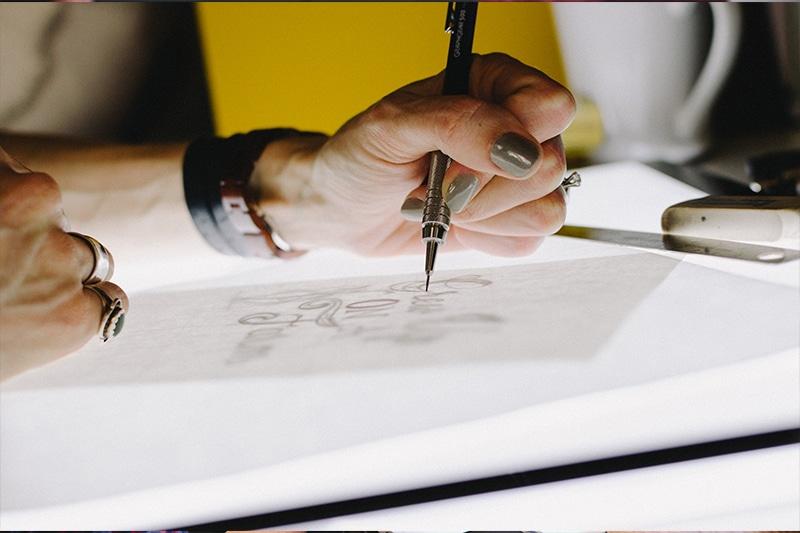 illustrating lightboard