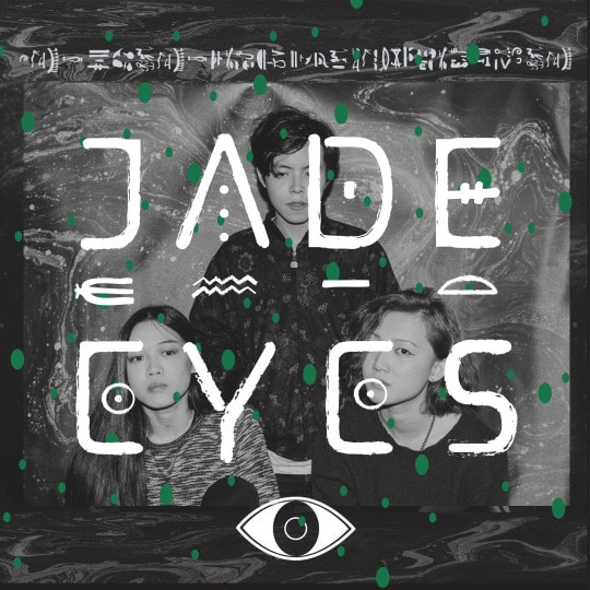 Jade Eyes Project