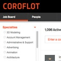 job-board-coroflot