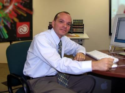 Jose Ramos faculty profile image