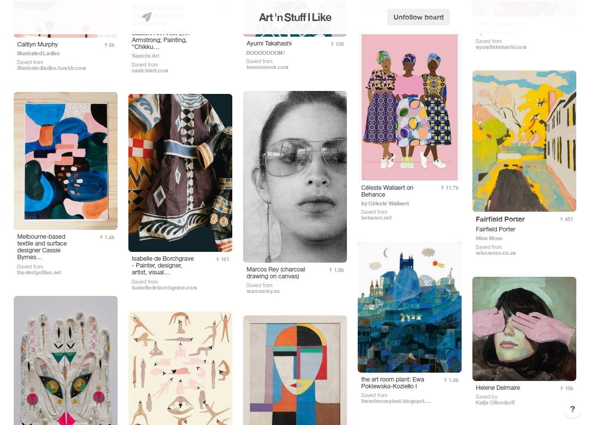Katja Ollendorf's board Art 'n Stuff I Like
