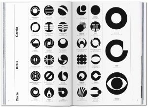 Logo Modernism. Jens Müller, R. Roger Remington. Taschen.