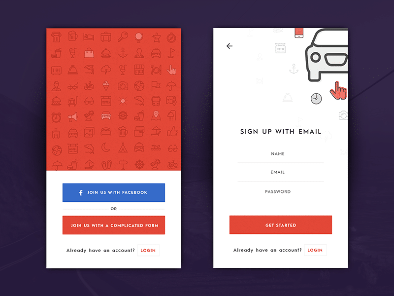 Typography Tips for Mobile Design