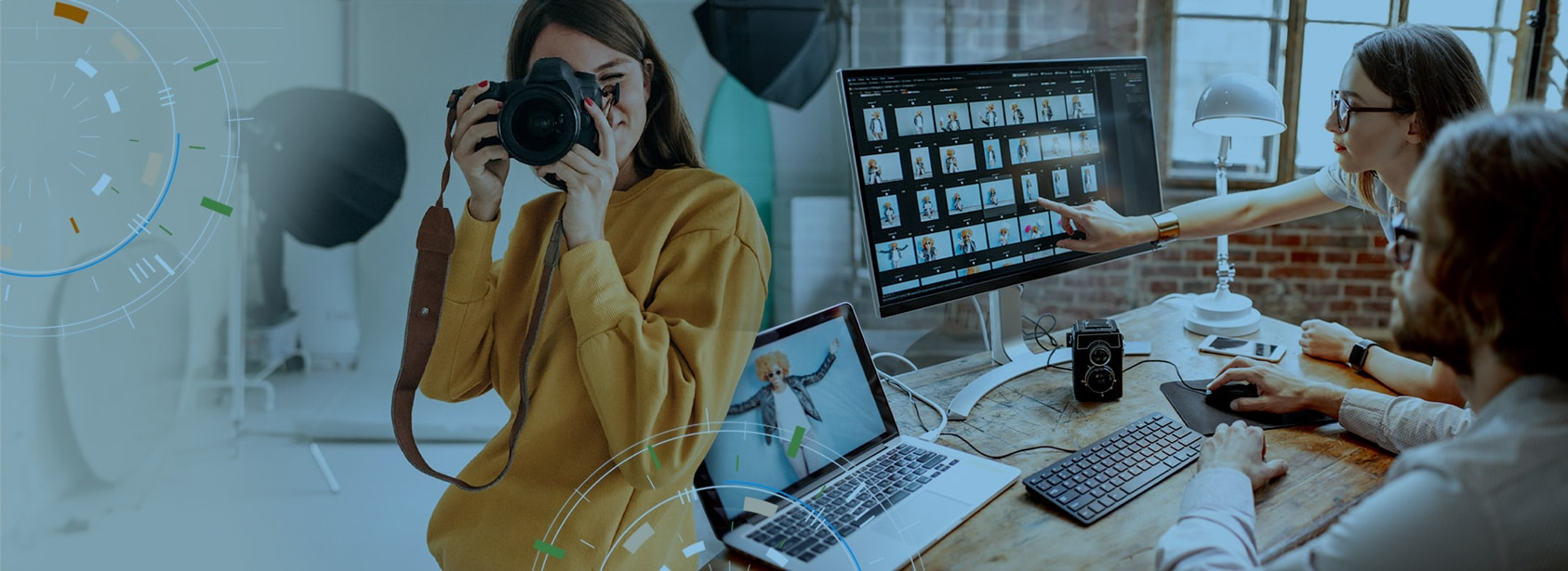 Online Bachelors Degree in Digital Photography at Sessions College