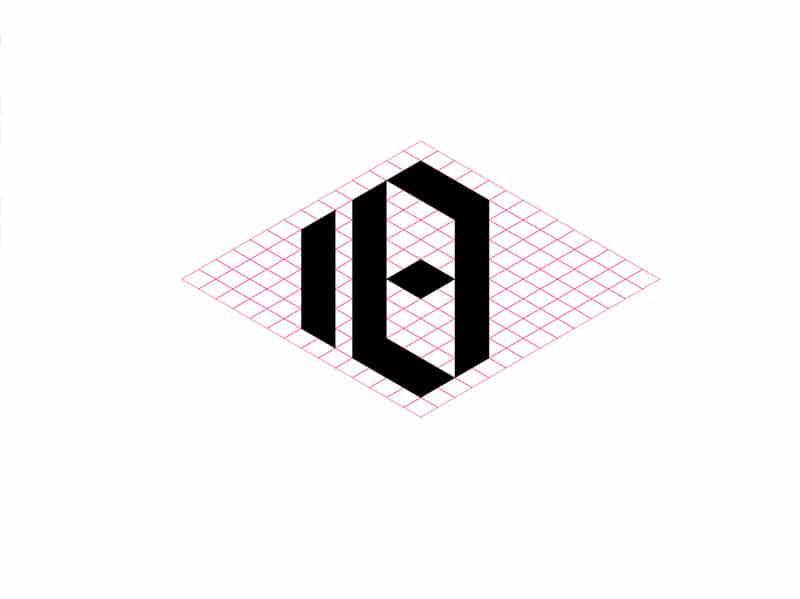 ozymandias character grid overlay