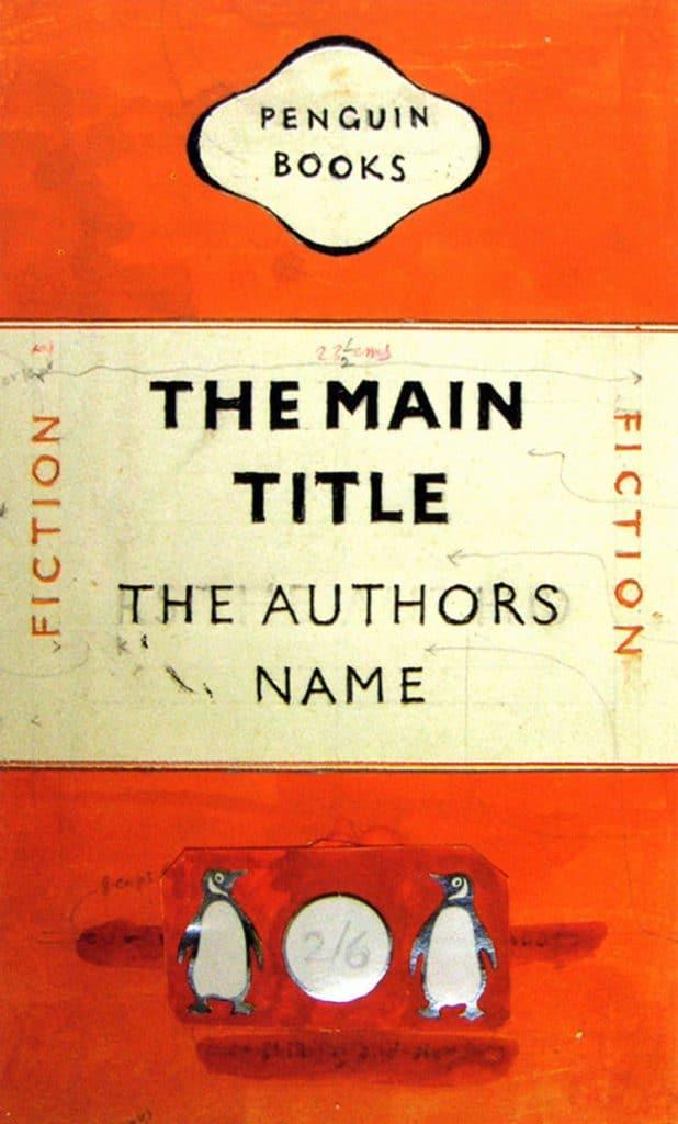 Penguin Book Cover Size : Designer focus jan tschichold notes on design