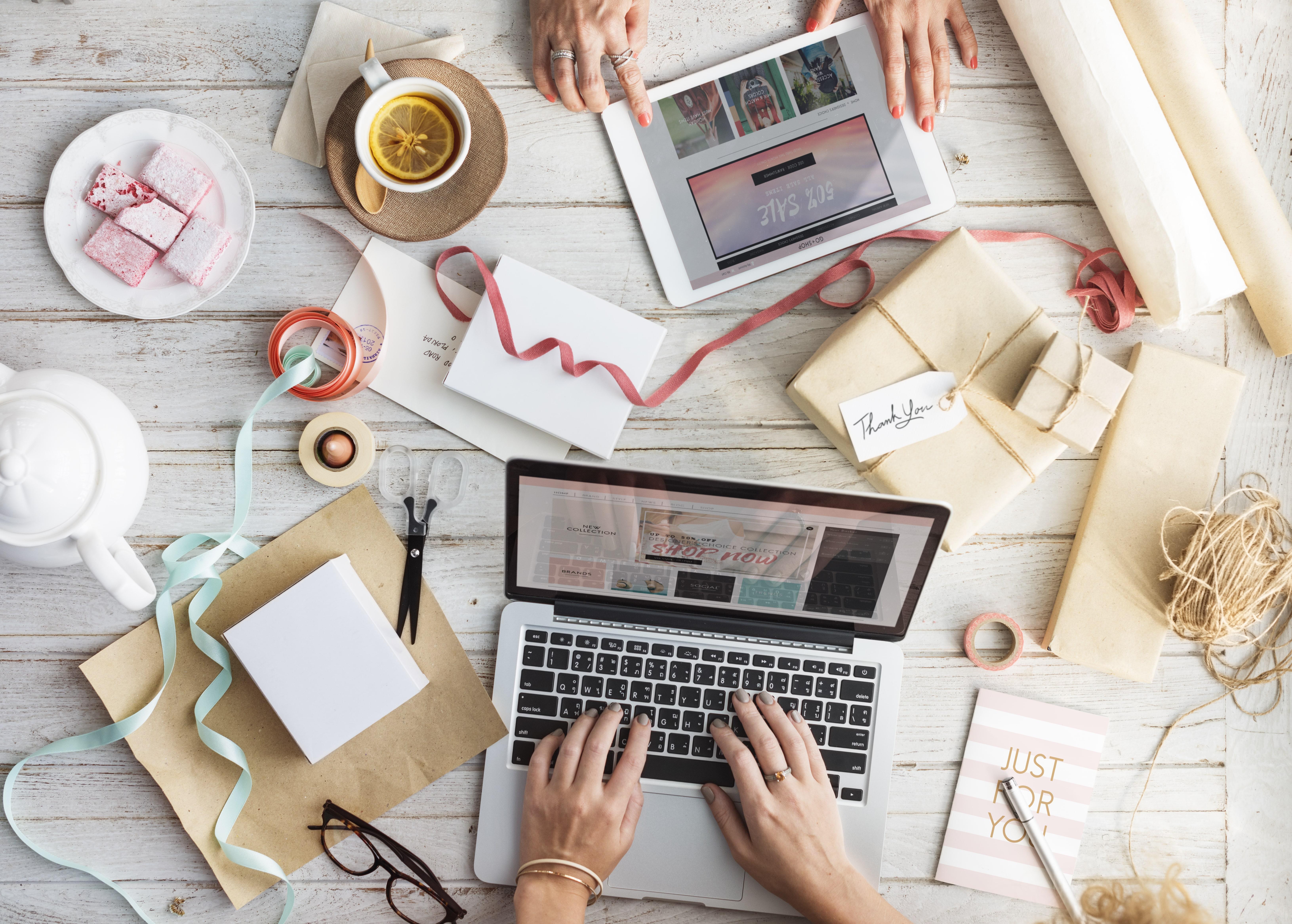 6 Ways to Market Yourself Campus News