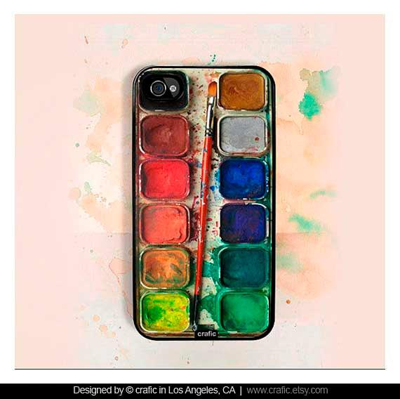 Art Phone Case - Sessions College