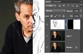 Photoshop course image