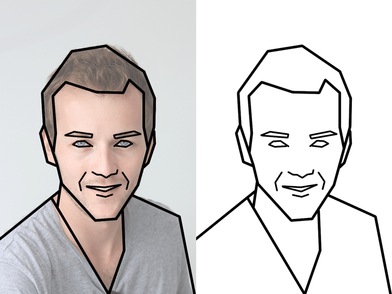 portrait-measuring-lines-and-overlay-side-by-side