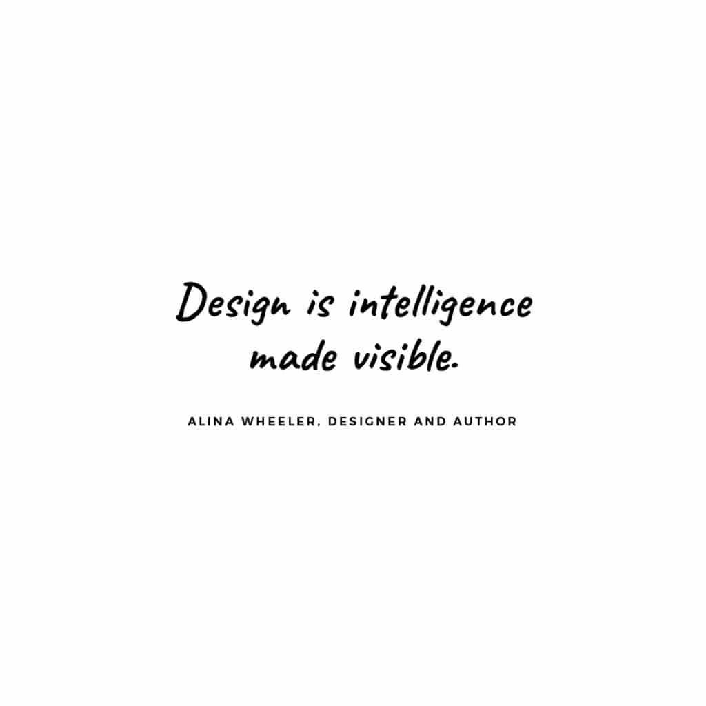 Meme Worthy Inspirational Quotes From Designers Notes On Design