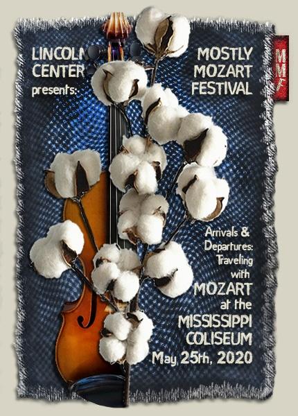 Rachel Acord poster design