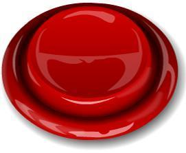 The Big Red Button, an icon of skeuomorphic design. Image courtesy sodahead.com.