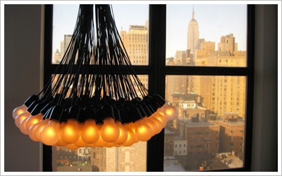 Stefan sagmeister interview notes on design the droog lamp that was recently featured in t the new york times style magazine they had two fact checkers calling me to confirm that i hadnt changed aloadofball Choice Image