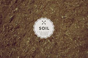Free Soil Textures