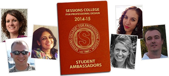 Student ambassadors 2014