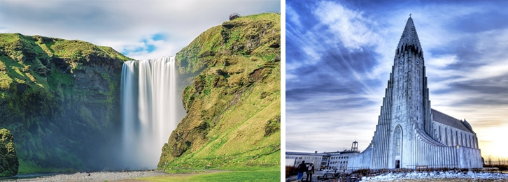 study abroad Iceland