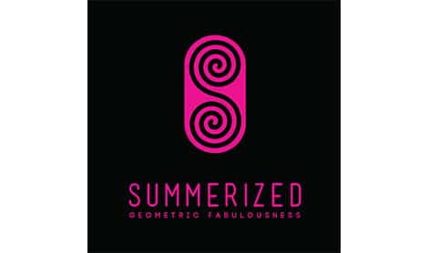 summerized logo