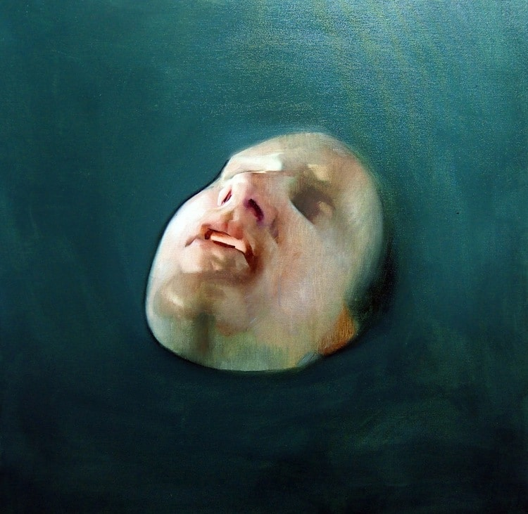 the man who died in his boat