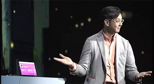 Khoi Vinh explains XD at Adobe Max