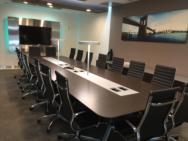 Virtual Conference Space - Sessions College for Professional Design