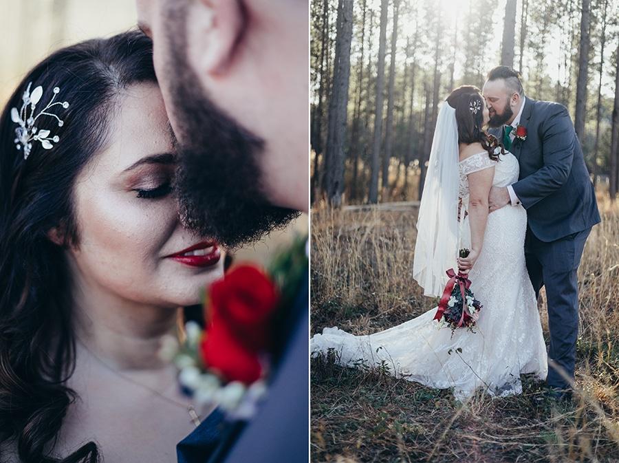 Tanner Watson wedding photography